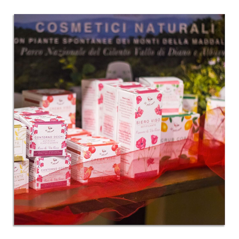 cinque sapori macrobiotico bologna cosmetici